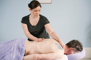 Massage in Bath with Heidi Armstrong